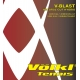Volkl V-Blast 16g (Set) - Hybrid and 1/2 Sets Tennis String