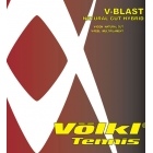 Volkl V-Blast 17g (Set) - Tennis String Brands
