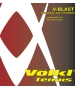Volkl V-Blast 17g (Set) - Hybrid and 1/2 Sets Tennis String