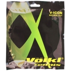 Volkl V-Icon 16g (Set) - Volkl Polyester String