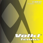Volkl V-Wrap 16g (Set) - Tennis String Brands