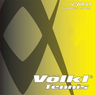 Volkl V-Wrap 17g (Set)