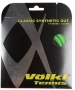 Volkl Classic Synthetic Gut Neon Green 17g - Volkl Tennis String