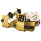 Sports Tutor Volleyball Tutor Battery Powered (Gold Model) - Volleyball Equipment