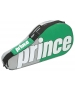 Prince Team Triple Tennis Bag (Green) - Prince Tennis Bags