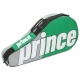 Prince Team Triple Tennis Bag (Green) - Prince