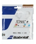 Babolat Tonic+ 15L Ball Feel Tennis String (Set) - Babolat Natural Gut Tennis String