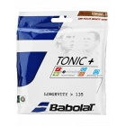 Babolat Tonic+ 15L Longevity Tennis String (Set) - Natural Gut Tennis String