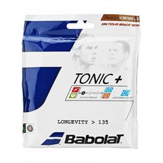 Babolat Tonic+ 15L Longevity Tennis String (Set)