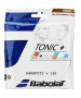 Babolat Tonic+ 15L Longevity Tennis String (Set) - Babolat Natural Gut Tennis String
