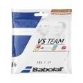 Babolat VS Team 17g Natural Gut Tennis String (Set)