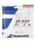 Babolat VS Team 17g Natural Gut Tennis String (Set) - Babolat Natural Gut Tennis String