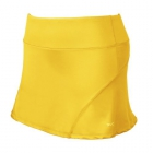 DUC Avalon Women's Tennis Skort (Gold) -