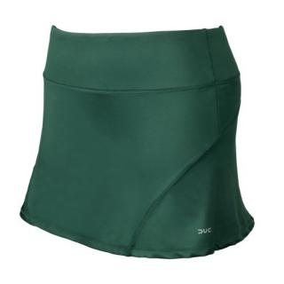 DUC Avalon Women's Tennis Skort (Pine-Green)