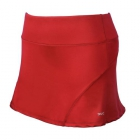 DUC Avalon Women's Tennis Skort (Red) -