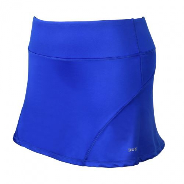 DUC Avalon Women's Tennis Skort (Royal)