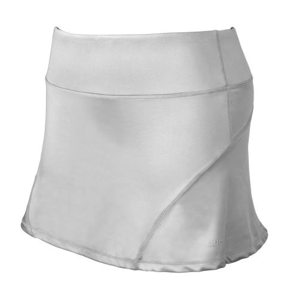 DUC Avalon Women's Tennis Skort (Silver)