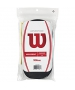 Wilson Advantage Overgrip 30-pack (Black) - Over Grip Brands