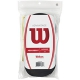 Wilson Advantage Overgrip 30-pack (Black) - Wilson Grips