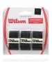 Wilson Advantage Overgrip 3-pack  - Absorbent Over Grips