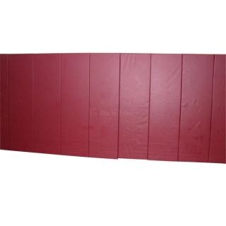 Wall Pads 2'x6' Polyfoam