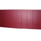 Wall Pads Custom Size Ethafoam - Tennis Court Accessories & Maintenance