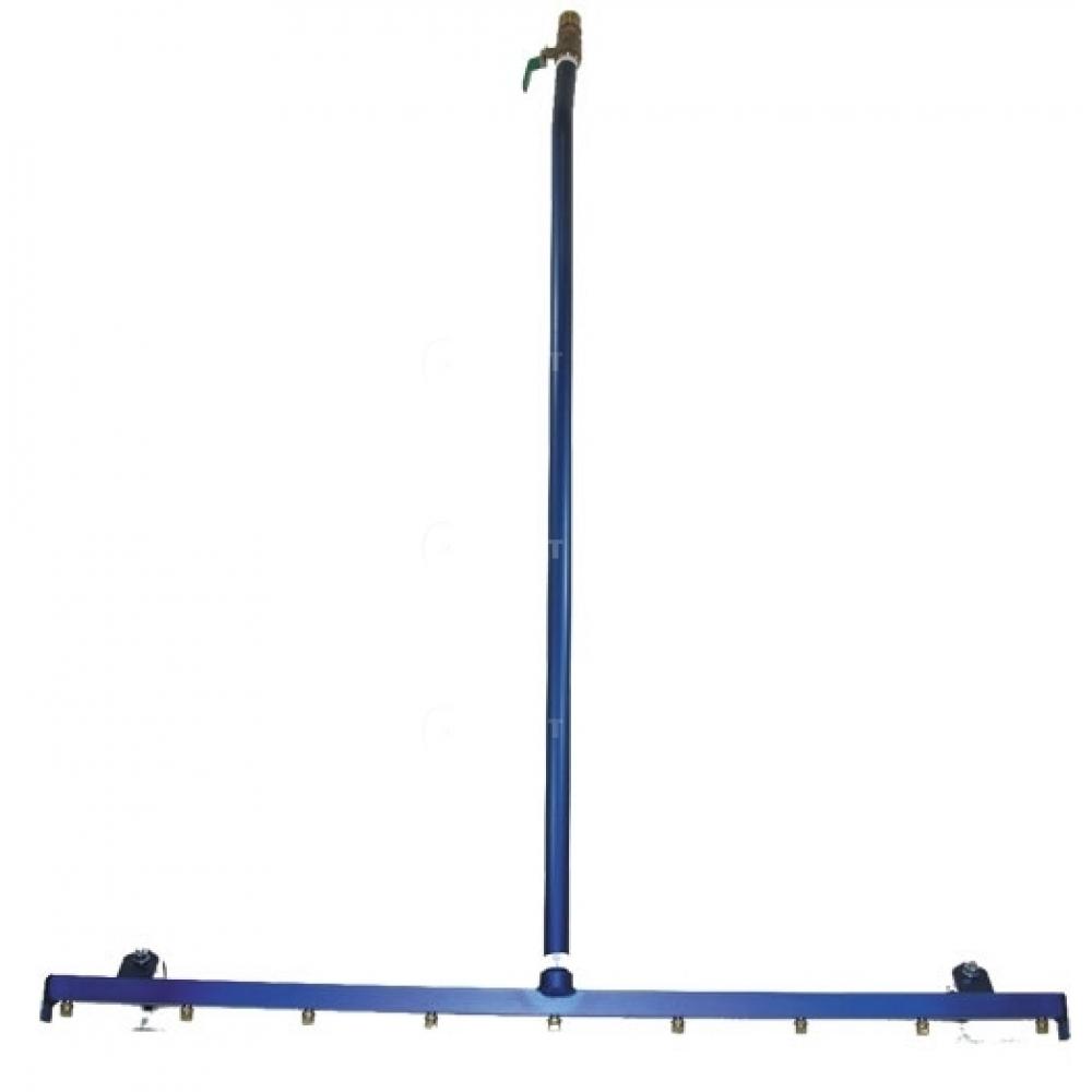 Water Broom 9 jets 42 Inch L