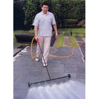 Water Broom Heavy Duty Steel 36 Inch Do It Tennis