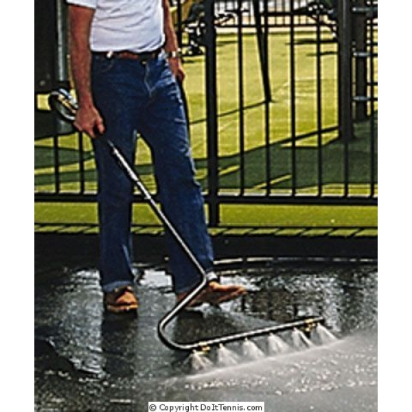 Waterbroom Medium Duty Aluminum 32 Quot By Courtmaster From Do