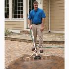 Water Broom Medium Duty Aluminum 32 Inch  -