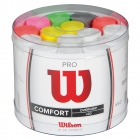 Wilson Pro Overgrip 60x Bucket (Assorted Colors) - Over Grip Brands