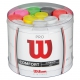 Wilson Pro Overgrip 60x Bucket (Assorted Colors) - Grip Brands