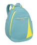 Wilson Women's Blue/Yellow Tennis Backpack  - Backpack Collection