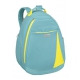 Wilson Women's Blue/Yellow Tennis Backpack  - Tennis Backpacks