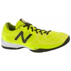 New Balance Women's WC996GSM (B) Tennis Shoes (Green) - New Balance Tennis Shoes