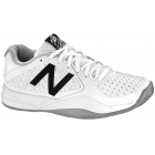 New Balance Women's WC996WT2 (B) Tennis Shoes (White) - Tennis Shoe Guarantee