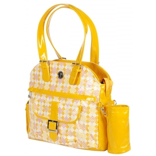 Whak Sak Mellow Yellow Ultimate Tote