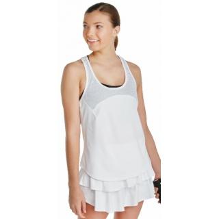 DUC Belle Women's Tennis Skirt (White)