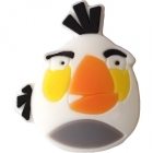 Angry Birds Dampener (White Bird) - Tennis Accessory Types