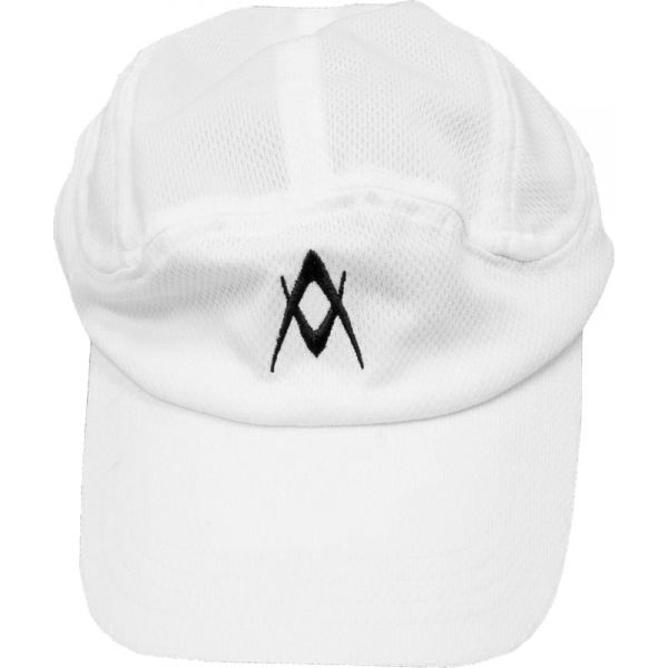 Volkl Performance Cap Logo (White)