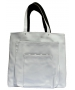 40 Love Courture White Faux Paris Sack Tennis Bag - 40 Love Courture Paris Sack Tennis Bags
