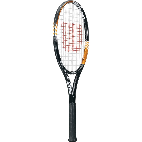 Wilson Blade 26 Junior Tennis Racquet