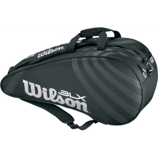 08f529b140ea Wilson BLX Club Premium Small Tennis Bag - Do It Tennis