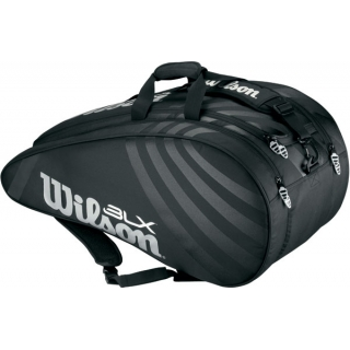 b306b413ace8 Wilson BLX Club Premium Tennis Bag - Do It Tennis