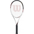 Wilson BLX Five 103  - Tennis Racquet Brands