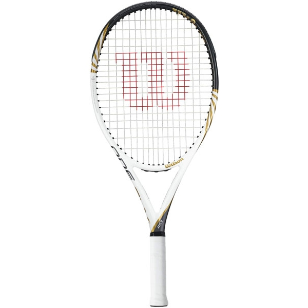 Wilson BLX One Tennis Racquet (Used)