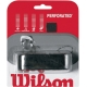 Wilson Cushion-Aire Perforated - Absorbent Replacement Grips