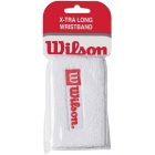Wilson Extra Long Wristband - Wilson Headbands & Writsbands Tennis Apparel