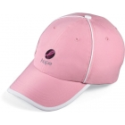 Wilson Hope Cap (Pink) - Tennis Apparel