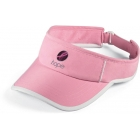 Wilson Hope Visor (Pink) - Wilson Tennis Apparel
